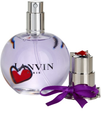 Lanvin Eclat D'Arpege Pretty Face Eau de Parfum für Damen 4