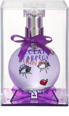 Lanvin Eclat D'Arpege Pretty Face Eau De Parfum pentru femei