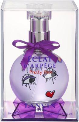 Lanvin Eclat D'Arpege Pretty Face parfémovaná voda pro ženy