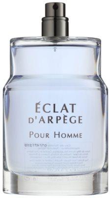 Lanvin Eclat D'Arpege pour Homme eau de toilette teszter férfiaknak 1