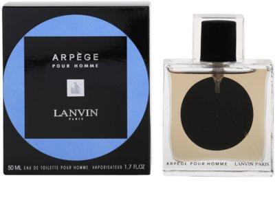 Lanvin Arpége pour Homme toaletní voda pro muže
