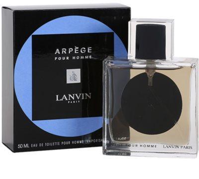 Lanvin Arpége pour Homme Eau de Toilette pentru barbati 1