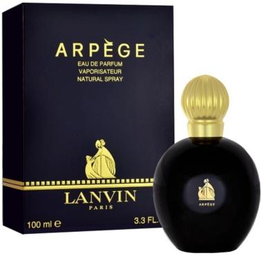 Lanvin Arpége pour Femme Eau De Parfum pentru femei