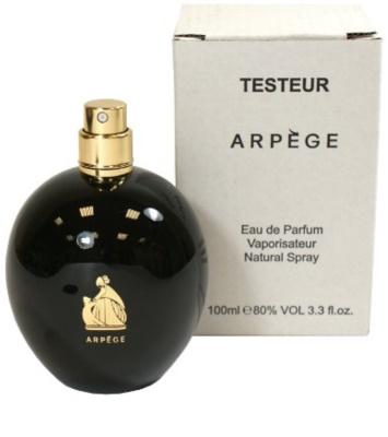 Lanvin Arpége pour Femme парфюмна вода тестер за жени