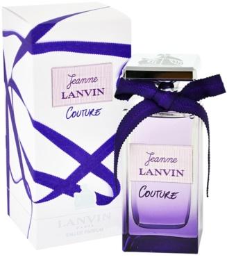 Lanvin Jeanne Lanvin Couture Eau de Parfum para mulheres
