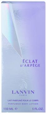 Lanvin Eclat D'Arpege молочко для тіла для жінок 2