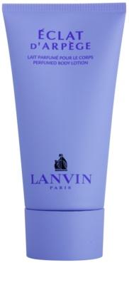 Lanvin Eclat D'Arpege молочко для тіла для жінок 1