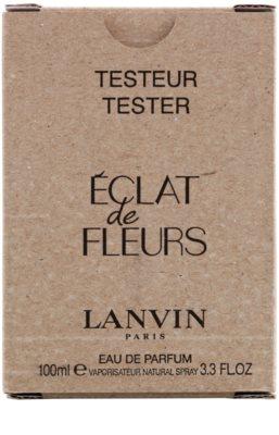 Lanvin Eclat De Fleurs парфумована вода тестер для жінок 2
