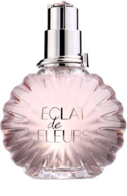 Lanvin Eclat De Fleurs парфумована вода тестер для жінок 1
