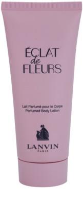 Lanvin Eclat De Fleurs Lapte de corp pentru femei 1