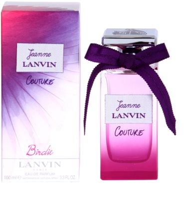 Lanvin Jeanne Couture Birdie parfémovaná voda pro ženy