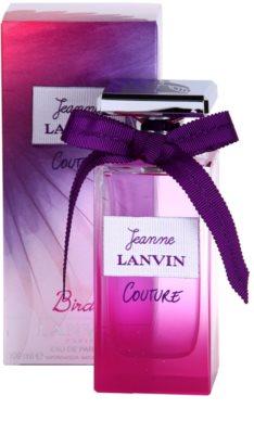 Lanvin Jeanne Couture Birdie parfémovaná voda pro ženy 1