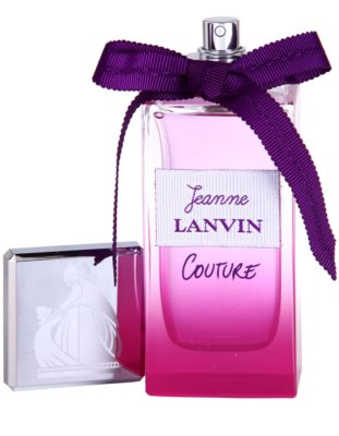 Lanvin Jeanne Couture Birdie парфюмна вода за жени 3