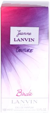 Lanvin Jeanne Couture Birdie парфюмна вода за жени 4
