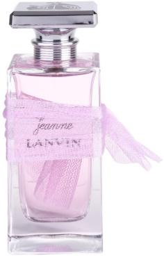 Lanvin Jeanne Lanvin parfumska voda za ženske 2