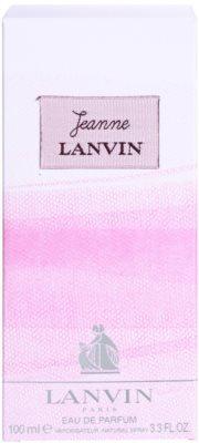 Lanvin Jeanne Lanvin parfumska voda za ženske 4