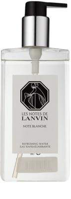 Lanvin Les Notes de Lanvin Körperspray für Damen