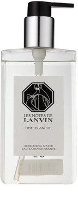 Lanvin Les Notes de Lanvin спрей для тіла для жінок