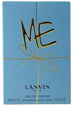Lanvin Me parfumska voda za ženske 4