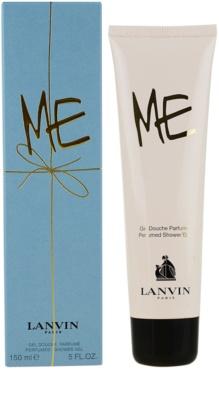 Lanvin Me żel pod prysznic dla kobiet