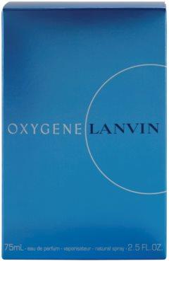 Lanvin Oxygene parfémovaná voda pro ženy 3