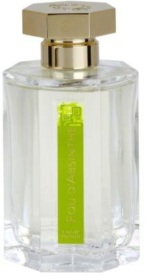 L'Artisan Parfumeur Fou d'Absinthe parfémovaná voda tester pro muže