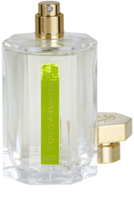 L'Artisan Parfumeur Fou d'Absinthe parfémovaná voda tester pro muže 1