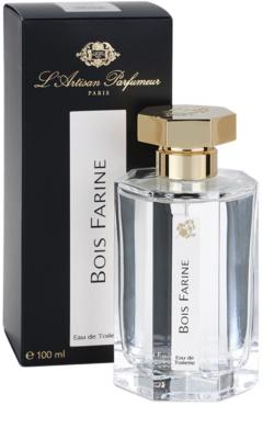 L'Artisan Parfumeur Bois Farine туалетна вода унісекс 1