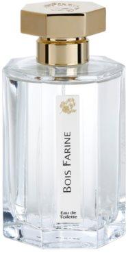 L'Artisan Parfumeur Bois Farine eau de toilette teszter unisex