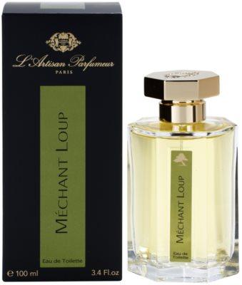 L'Artisan Parfumeur Mechant Loup Eau de Toilette für Herren