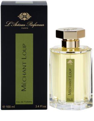 L'Artisan Parfumeur Mechant Loup eau de toilette para hombre
