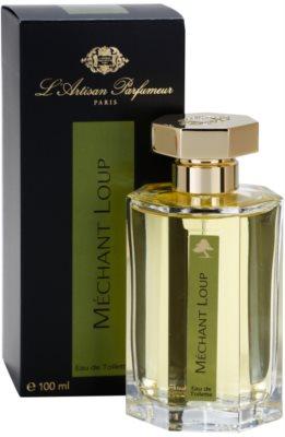 L'Artisan Parfumeur Mechant Loup woda toaletowa dla mężczyzn 1