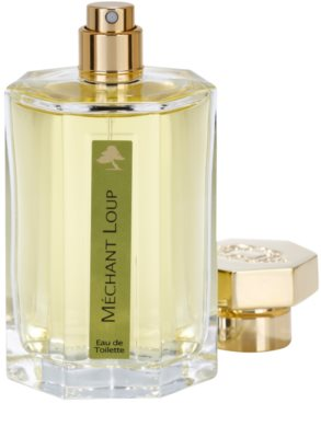 L'Artisan Parfumeur Mechant Loup woda toaletowa dla mężczyzn 3