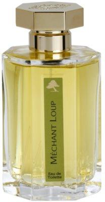 L'Artisan Parfumeur Mechant Loup eau de toilette teszter férfiaknak