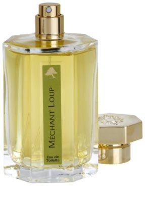 L'Artisan Parfumeur Mechant Loup eau de toilette teszter férfiaknak 1