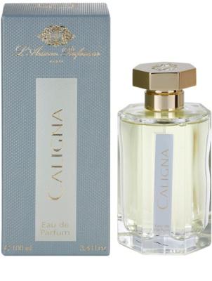 L'Artisan Parfumeur Caligna parfumska voda uniseks