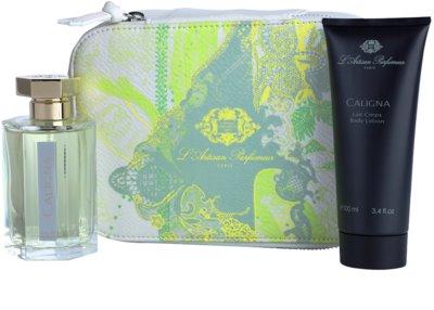 L'Artisan Parfumeur Caligna set cadou