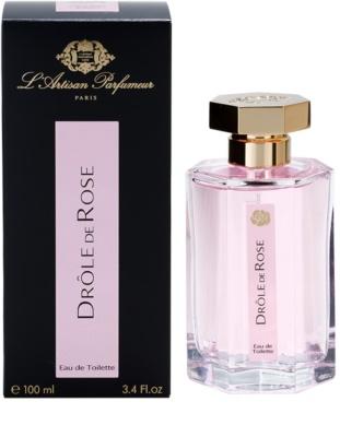 L'Artisan Parfumeur Drole de Rose туалетна вода для жінок