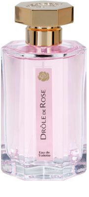 L'Artisan Parfumeur Drole de Rose туалетна вода для жінок 2