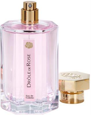 L'Artisan Parfumeur Drole de Rose туалетна вода для жінок 3