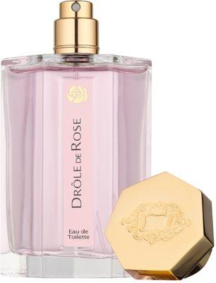 L'Artisan Parfumeur Drole de Rose eau de toilette teszter nőknek