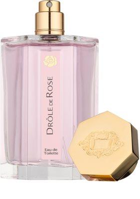 L'Artisan Parfumeur Drole de Rose toaletní voda tester pro ženy