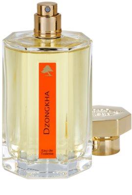 L'Artisan Parfumeur Dzongkha Eau de Toilette unisex 3
