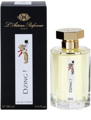 L'Artisan Parfumeur Dzing! eau de toilette nőknek