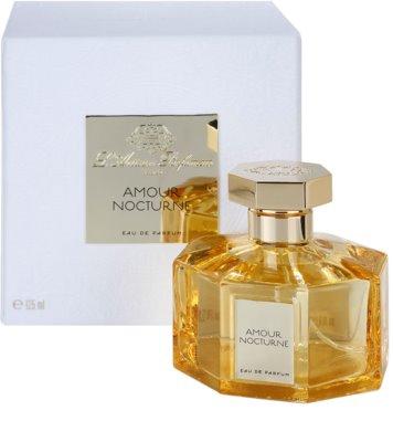 L'Artisan Parfumeur Les Explosions d'Emotions Amour Nocturne парфумована вода унісекс 1