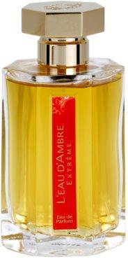 L'Artisan Parfumeur L'Eau d'Ambre Extreme parfémovaná voda tester pro ženy