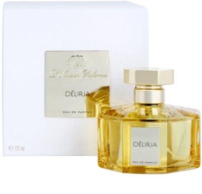 L'Artisan Parfumeur Déliria eau de parfum unisex 1