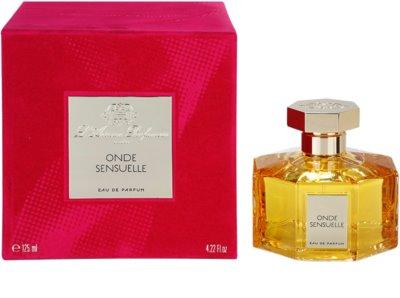 L'Artisan Parfumeur Les Explosions d'Emotions Onde Sensuelle парфумована вода унісекс