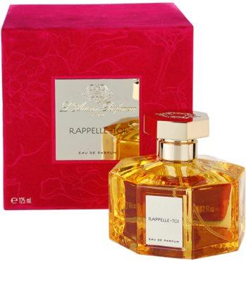 L'Artisan Parfumeur Les Explosions d'Emotions Rappelle-Toi Eau de Parfum unisex 1