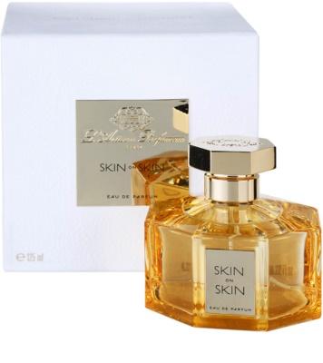 L'Artisan Parfumeur Les Explosions d'Emotions Skin on Skin парфумована вода унісекс 1